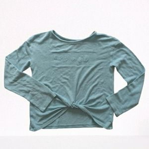 Girl's L/S Top - George
